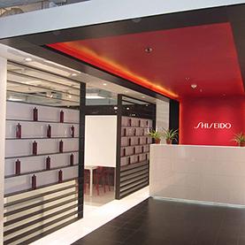 SHISEIDO Shanghai office