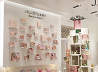 JILLSTUART Beauty & PARTY Gift Tower TOKYU PLAZA OMOTESANDO HARAJUKU