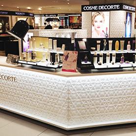 COSME DECORTE  Odakyu Department Store Shinjuku